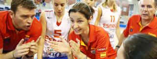 Foto de Anna Caula, de dar medallas a España a cara visible de ERC