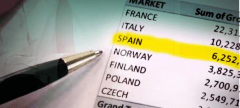 Foto de La trama de dividendos black ofrece de nuevo el mercado español para defraudar