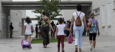 Foto de El pin parental de Vox agita los pactos de la derecha en Murcia, Andalucía y Madrid