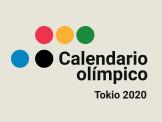 Foto de Calendario | Todas las pruebas de hoy