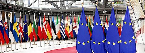 Foto de La Europa de las coaliciones muestra a España el camino que no quiere seguir
