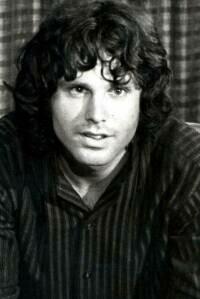 Jim Morrison y la Alhambra de Granada: la visita que marcó su final