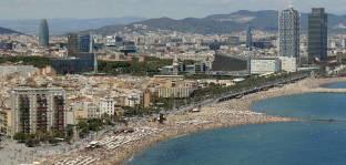 Foto de Los atentados de Cataluña distancian a España de ser líder mundial del turismo