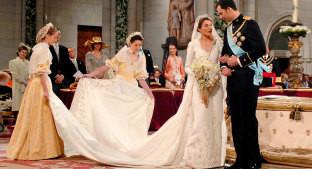 Foto de Radiografía del vestido de novia:15 expertos se mojan