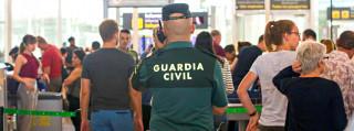 Foto de Fomento recurre a la Guardia Civil para acabar con la huelga