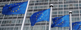 Foto de Bruselas, a la espera ante la incertidumbre en Reino Unido