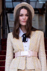Keira Knightley piensa que Kate Middleton es peor que Harvey Weinstein