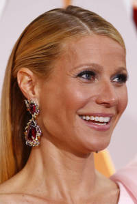 La realeza de Hollywood, reunida para festejar el compromiso de Paltrow