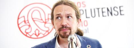 Foto de Reacciones | UP reclama una república ypide a Sánchez no mirar hacia otro lado