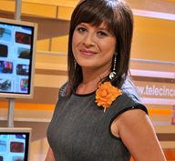 Foto de Paqui Peña vuelve a la televisión