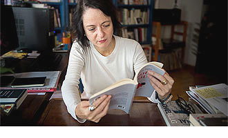 """Foto de """"Tratar al lector comotonto es violencia"""""""