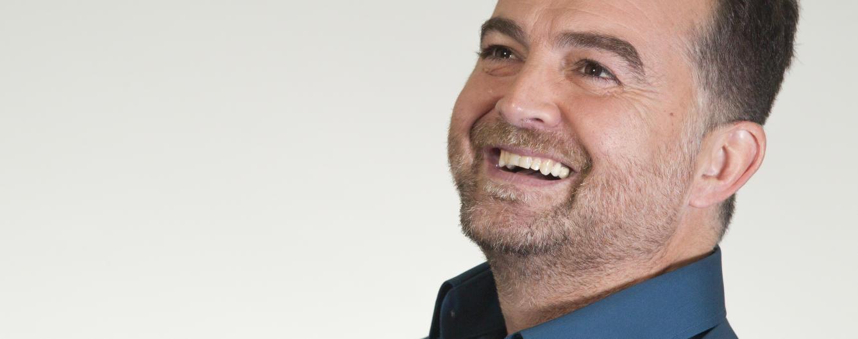 Antonio Maíllo (IU): Quiero serel primerpresidente autonómico gay