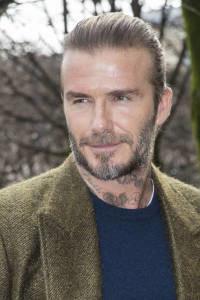 Así ha sido el cumpleaños con final sorpresa de David Beckham