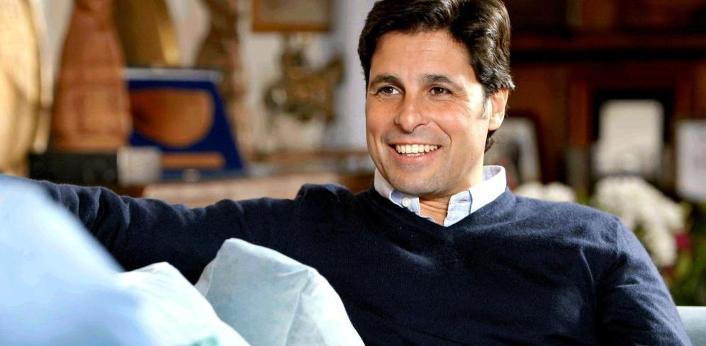 Fran Rivera se abre con Bertín:drogas, amores y polémicas