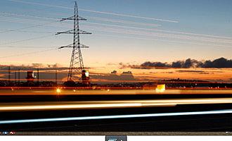 Foto de Chile, sede mundial de Eficiencia Energética