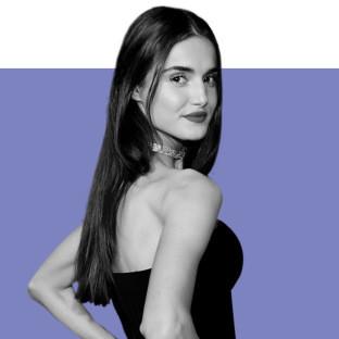 Foto de De Violeta Andic a Blanca Padilla: cuando la belleza no está reñida con la causa