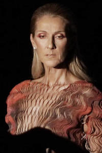 Céline Dion preocupa de nuevo: admite no estar en su mejor momento