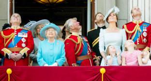 Foto de Del 'annus horribilis' al 'annus perfecto': el resurgir de la familia real británica