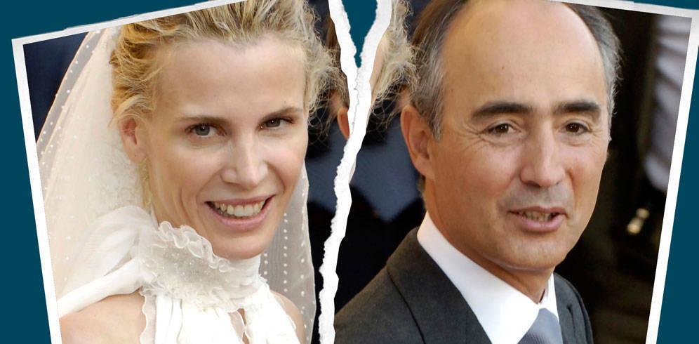 Divorcio millonario en el Ibex 35: el de Rafael del Pino, presidente de Ferrovial