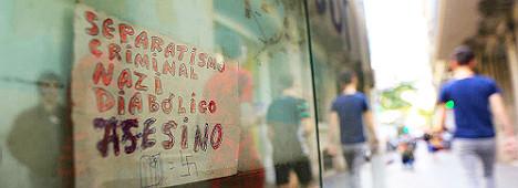 Foto de La policía detecta la creación de un grupo filonazi en Cataluña tras el 1-O