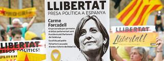 Foto de Directo | Forcadell admite que faltó empatía con los no independentistas