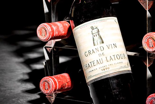Foto de Los 15 mejores vinos del mundo