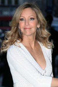 Heather Locklear (Melrose Place), hospitalizada tras un intento de suicidio