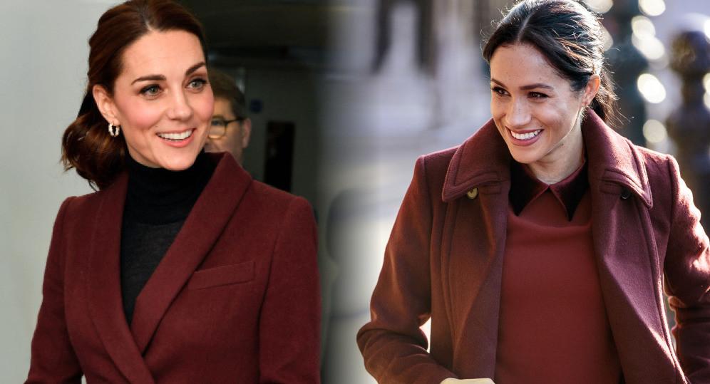 Foto de El extraño caso de las duquesas clonadas: ¿Meghan Middleton o Kate Markle?