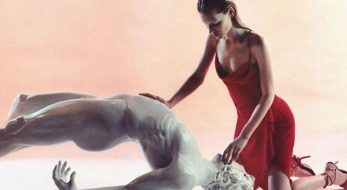 Foto de Vaginas de diseño, la obsesión estética más íntima