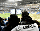 Foto de Alegría contenida del Madrid: Se la merecía el Atleti