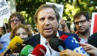Foto de La charla con Pineda da la puntilla a las aspiraciones de Carmona en el PSOE