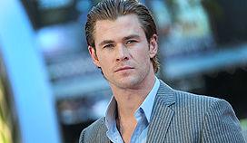 Foto de Chris Hemsworth, el definitivo regresodel hombre fornido