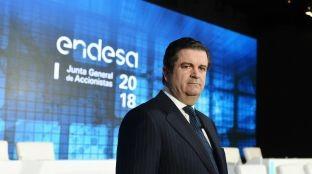 Foto de Enel busca presidente para Endesa por diez veces menos de sueldo que Prado