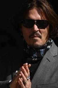 Los motes de Depp para DiCaprio y otros actores que trabajaban con Amber