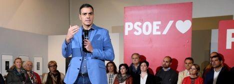Foto de El Gobierno califica deiluminado al president