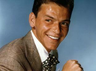 Foto de La hija secreta de Sinatra que luchó por conocerle antes de su muerte