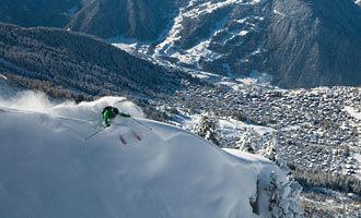 Foto de Cinco lugares de lujo para esquiar