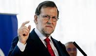 Foto de Rajoy promete rebajar impuestos y cotizaciones pese a incumplir el déficit