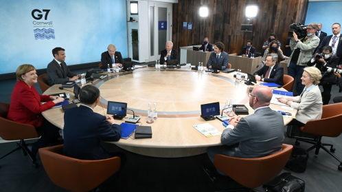 Foto de Empresas y fondos ya se preparan para amortiguar el golpe fiscal impulsado por el G7