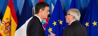 Foto de El presidente: España cumple en migración, falta solidaridad en la UE