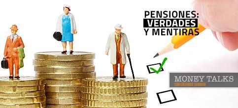 Foto de Todo lo que siempre quiso saber sobrelas pensiones y no se atrevió a preguntar