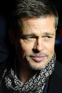 Brad Pitt, enamorado de la arquitecta israelí Neri Oxman tras su divorcio