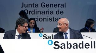 Foto de Sabadell venderá todo su ladrillo tóxico en junio tras avalancha ofertas finalistas