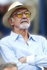 A la venta la impresionante villa francesa de Connery por 30 millones
