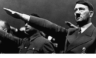 Foto de Las mentes que inspiraron a Hitler