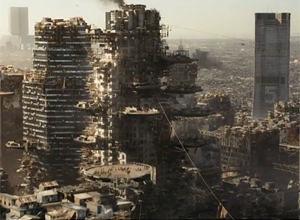 Foto de 2154: El capitalismo no ha muerto