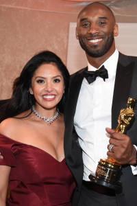 Kobe Bryant, la tragedia de un hombre de familia: casado y con cuatro hijas