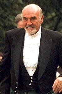 La demencia de Sean Connery, contada por su esposa: No era vida para él