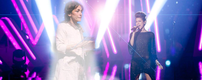 Lourdes Reyzábal, la hermana filántropade la eurovisiva Barei