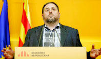 Foto de ERC ganaría las elecciones catalanas y Cs podría ser la segunda fuerza